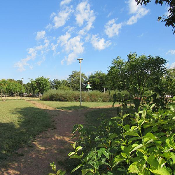 résidence Roanne avec parc