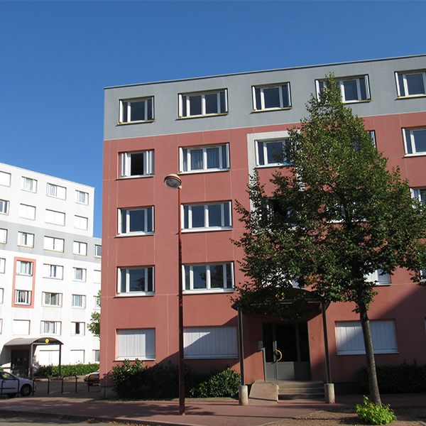 location appartement type 4 Roanne