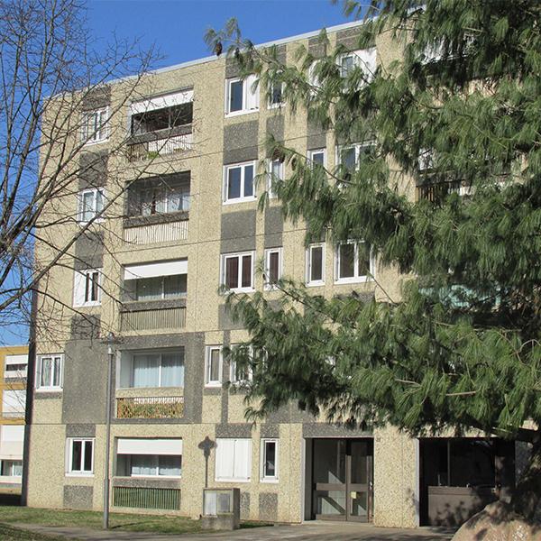 appartement à louer à Mably
