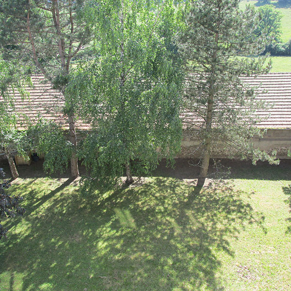 Location T3 résidence à St Symphorien de LAY