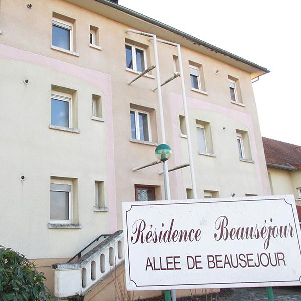 appartement T3 à vendre à Roanne