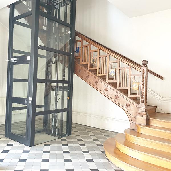 location appartement Place des Promenades
