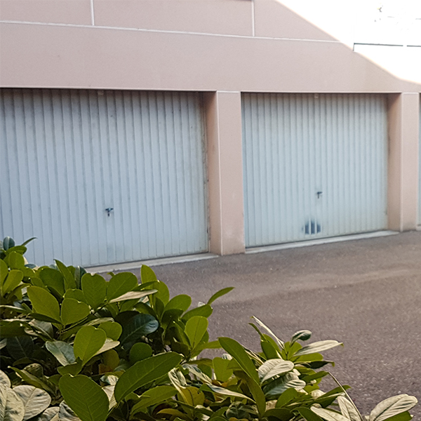 Location de garage à Riorges