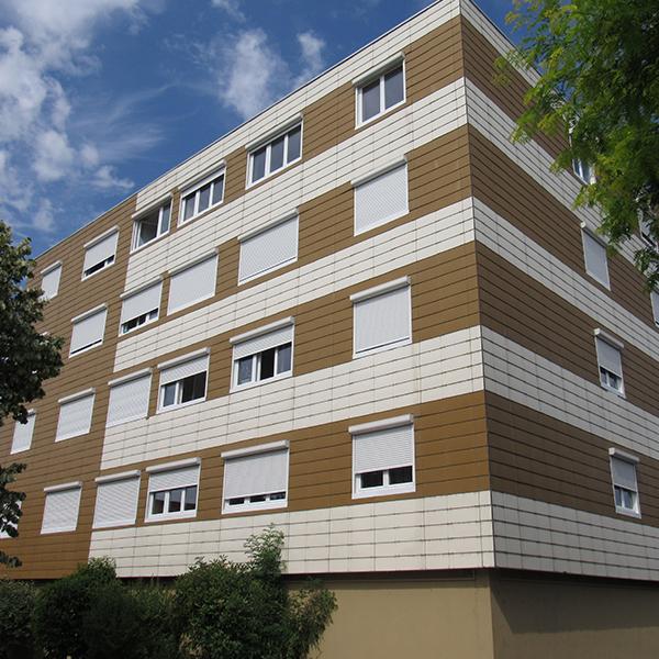 appartement à louer à Roanne 2 chambres