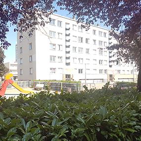 A louer appartement centre ville Roanne